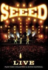 Cover Seeed - Live - Plus Video Collection & Bonus Material [DVD]